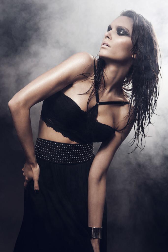 Nives Orešnik - Miss Slovenije 2012