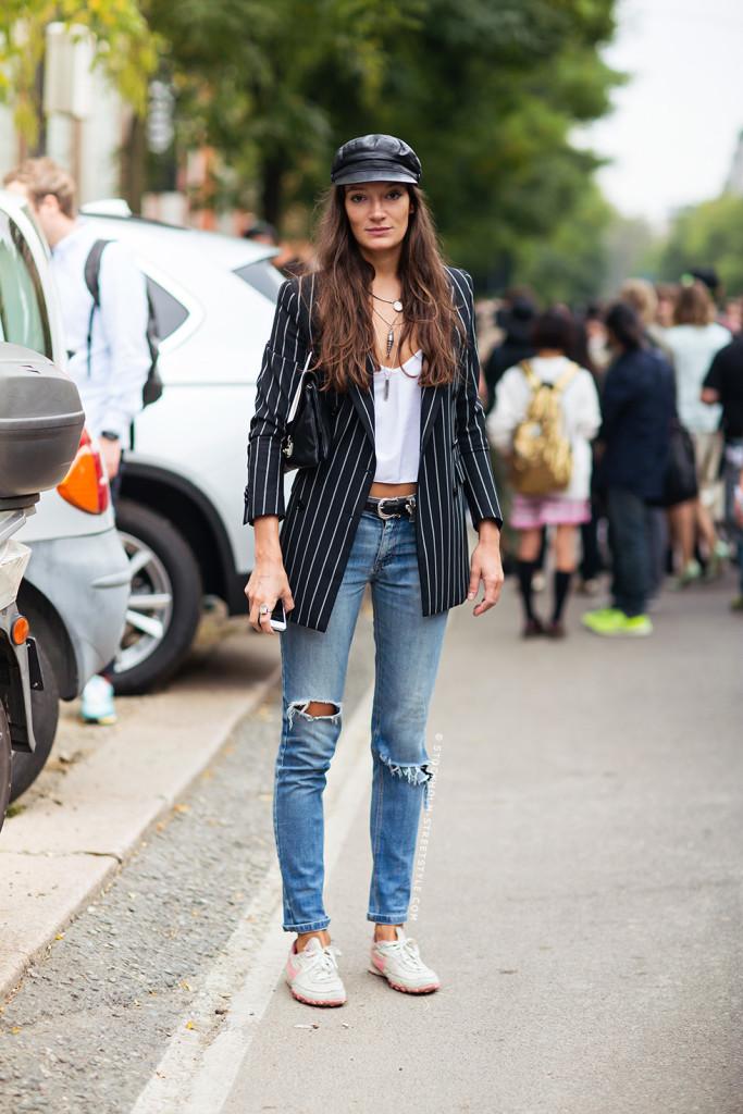Kako nositi superge -trendi superge-modne superge-sportni copati (7)