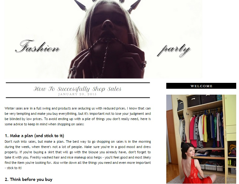 fashion party-modni blog