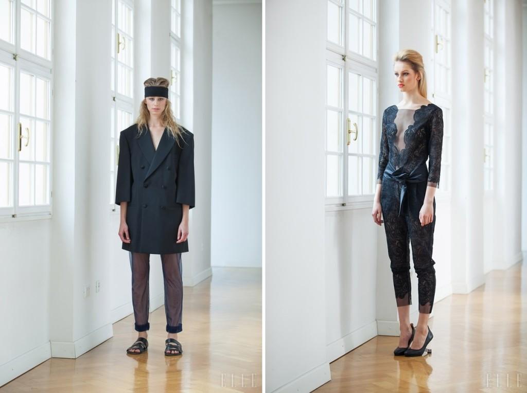 Moda 2015: Letout in Tanja Zorn