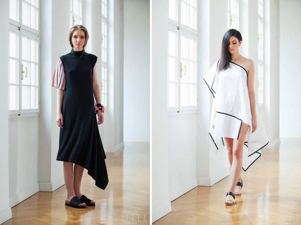 Moda 2015: Maja Štamol in NiOka