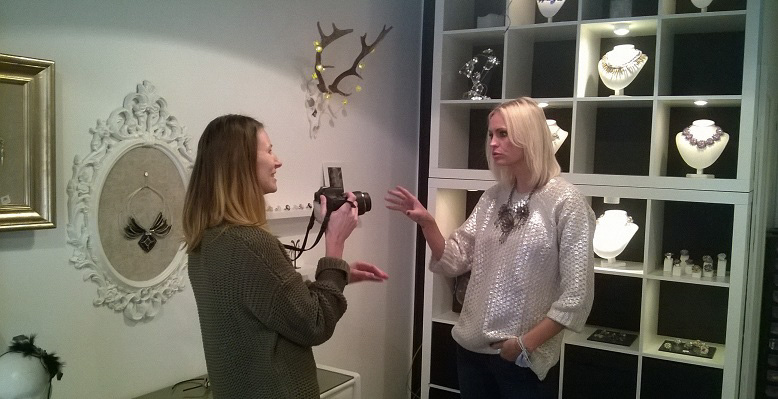 Tjasa Kokalj za ILOVEFASHION intervju