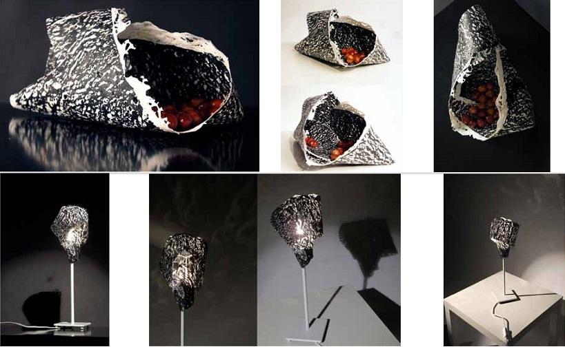 Eme kolekcija Melange