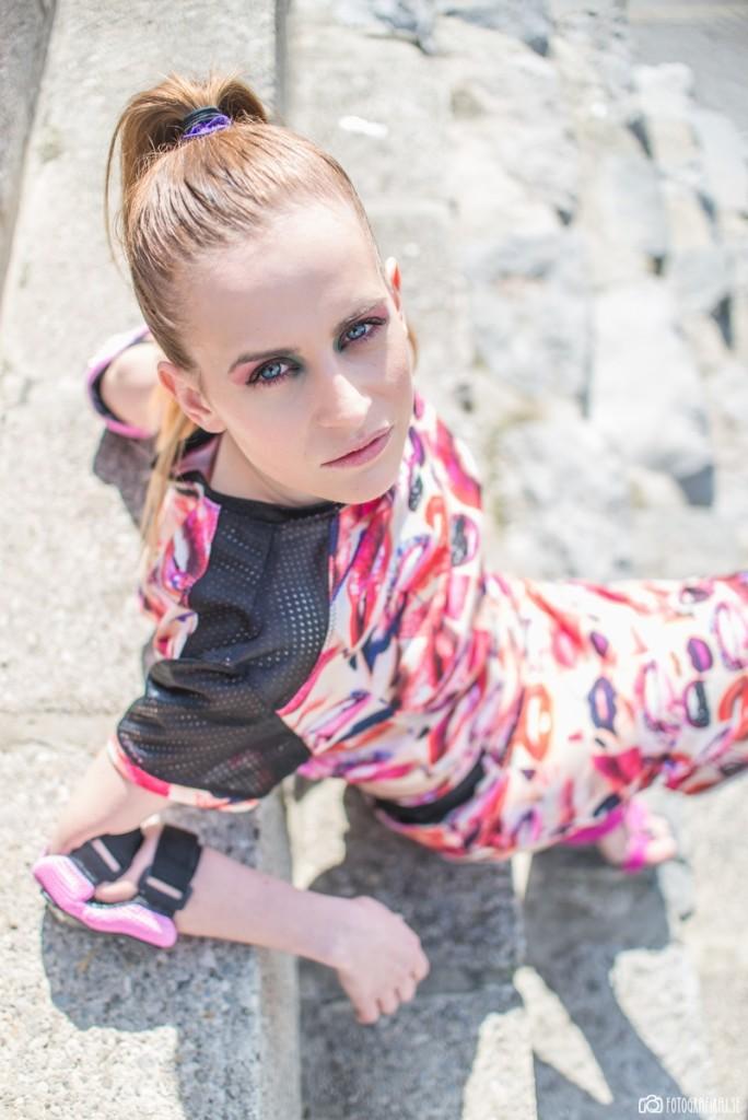 Neon Rabbit Prva activewear znamka v Sloveniji (2)